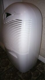 EBAC DEHUMIDIFIER VERY GOOD WORKING CONDITION 2000 SERIES