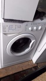 **INDESIT**WASHER DRYER**FULLY WORKING**COLLECTION\DELIVERY**NO OFFERS**