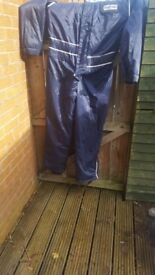 Finntack all weather suit