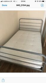 3/4 size Bed for sale