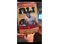 Muhammad Ali DVD collection item