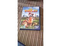 disney dvds £3 each