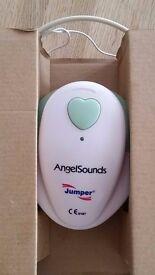 Angel Sounds Baby Fetal Heart Monitor