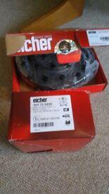 Front brake disc and pads Vauxhall Zafira