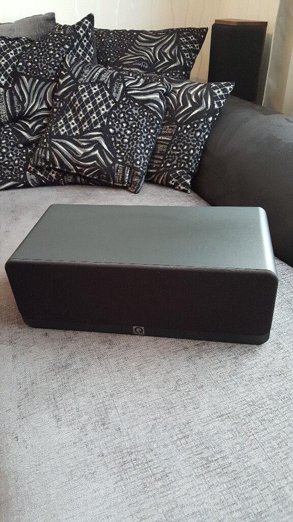 Home cinema centre speaker Q Acoustics 2000ci