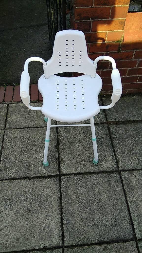 Shower chair/ Perch Chair