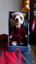 Aleksandr yakov meerkat