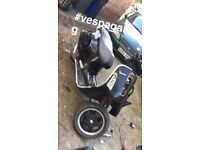 Vespa gt / gts 300 reg as 125