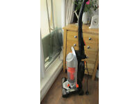 VAX Power Compact U85-PC-Be Upright Bagless Vacuum Cleaner 2L 900W.used 1 time