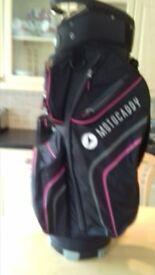 Motocaddy Lite Series Golf Bag £75