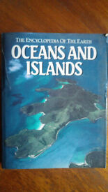 Encyclopaedia of the Earth Oceans and Islands