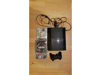 PS3. Play Station 3 in perfect working and cosmetic condition. Delivery options available.
