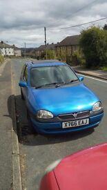 Vauxhall Corsa 1.2 Auto Eco Tec
