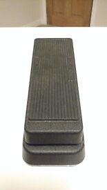 Dunlop Crybaby GCB-95 Wah Pedal