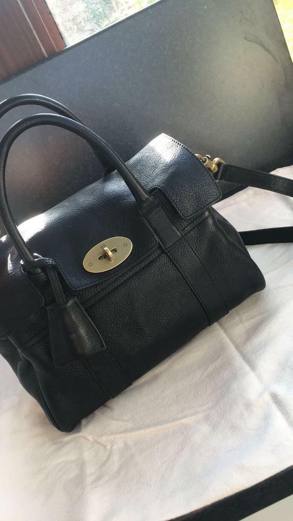 Genuine Mulberry Bayswater Bag   in Wetherby, West Yorkshire ... 7b36b7ca83