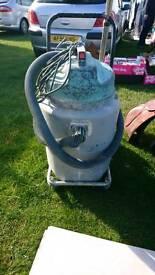 110 volt industrial wet dry vacum