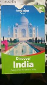 India Lonely Planet Guide