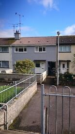 4 bedroom House to rent slievebuoy Park Claudy