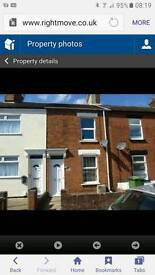 3 bedroom house, Great Yarmouth