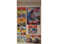 Thomas & Friends Collection/ 10-set of Story Library Books + Annual 2012/ £ 5.50 UNTIL SUNDAY