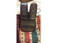 Sandstrom Sandstrom SBS2112 Speakers - Bluetooth