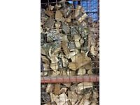 Dried Fire Wood