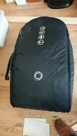 Bugaboo pram transport bag