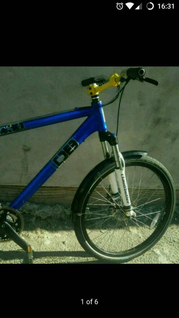 DiomondBack M 30 MTB, dual disc brake,lock out forks, 26rims, upgrades, cheap bikein Bradford, West YorkshireGumtree - !!DiomondBack M 30 MTB!! Vgc, dual disc brake,lock out forks, 26 rims, upgrades, cheap bikeFor sale a diomondback m 30 hardtail mountain bike in very good condition with front and rear disc brakes and upgraded front lock out forks and new puncture...