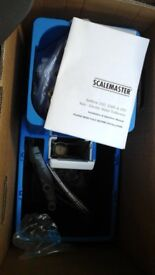 Water softener scalemaster 150