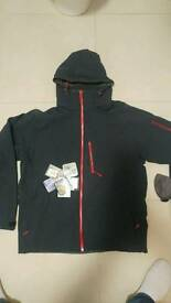 snowboard jacket salomon adrenaline