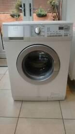 AEG Lavamat Washing machine.