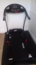 Reebok Z9 treadmill for sale Excellent condition