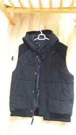 GAP Quilted Vest, size L