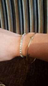 12 Brand new bracelets