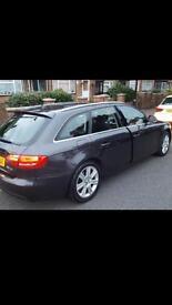 Audi A4 SE avant