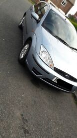 Ford focus 1.6 LX IMMACULATE CONDITION
