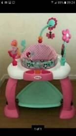 Minnie Mouse Activity Centre