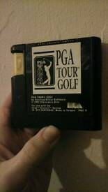 2 Sega games for sale
