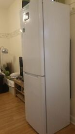 2 years old fridge freezer for just 30 pounds.
