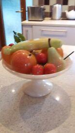 Alabaster Fruit