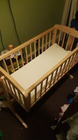 All sorts of baby items for sale
