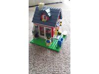 LEGO CREATOR 5771 House