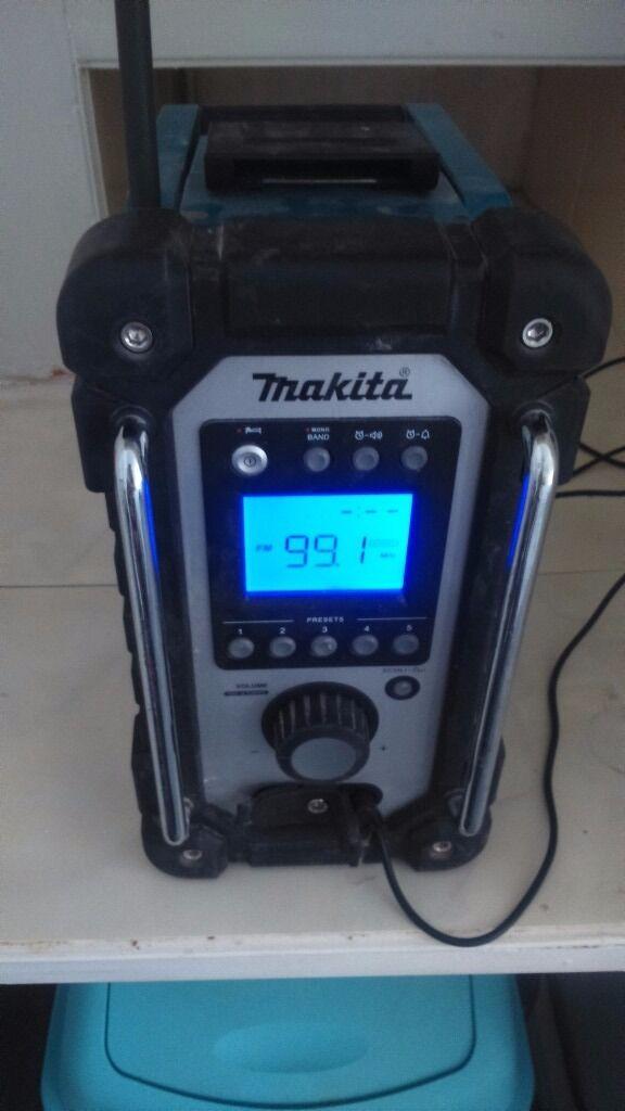 Mikita radio *£65 no offers*