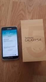 Samsung Galaxy S5 ono