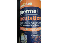 Wickes Thermal Insulation Roll