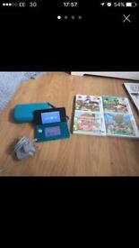 Nintendo 3D ds