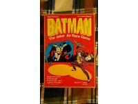 Vintage Batman board game