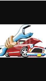 Mobile car mechanic - vehicle servicing & repairs