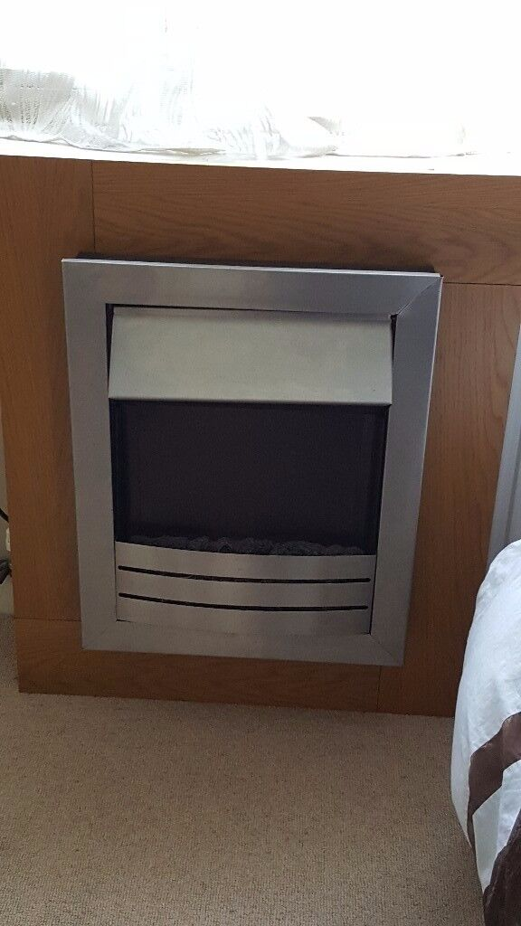 Oak fireplace - quick sale