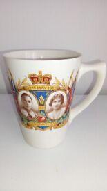 Coronation cup 1937